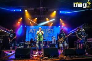 06-Šabački letnji festival :: subota | Srbija | Open air Music Festival | Mtv