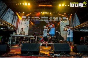 01-Šabački letnji festival :: subota | Srbija | Open air Music Festival | Mtv
