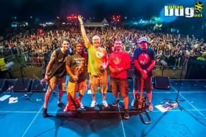 15-Šabački letnji festival :: subota | Srbija | Open air Music Festival | Mtv