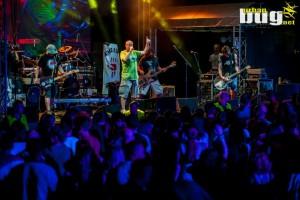 14-Šabački letnji festival :: subota | Srbija | Open air Music Festival | Mtv