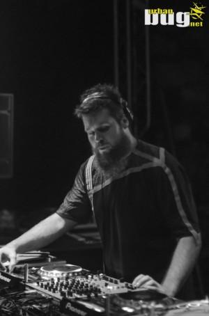 05-Steve Bug @ klub Barutana | Belgrade | Serbia | Nightlife | Open air Clubbing
