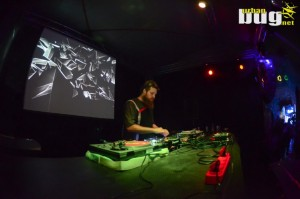 07-Steve Bug @ klub Barutana | Belgrade | Serbia | Nightlife | Open air Clubbing