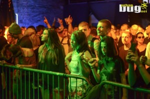 08-Steve Bug @ klub Barutana | Belgrade | Serbia | Nightlife | Open air Clubbing