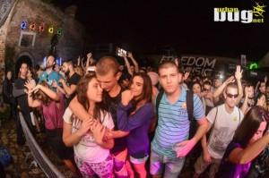 12-Steve Bug @ klub Barutana | Belgrade | Serbia | Nightlife | Open air Clubbing