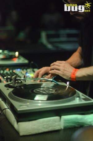 10-Steve Bug @ klub Barutana | Belgrade | Serbia | Nightlife | Open air Clubbing
