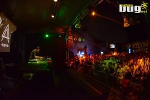 01-Steve Bug @ klub Barutana | Belgrade | Serbia | Nightlife | Open air Clubbing