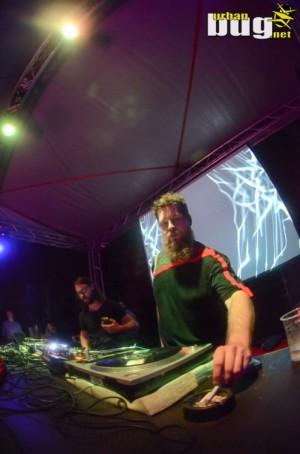 09-Steve Bug @ klub Barutana | Belgrade | Serbia | Nightlife | Open air Clubbing