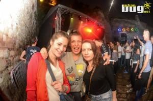 04-Steve Bug @ klub Barutana | Belgrade | Serbia | Nightlife | Open air Clubbing