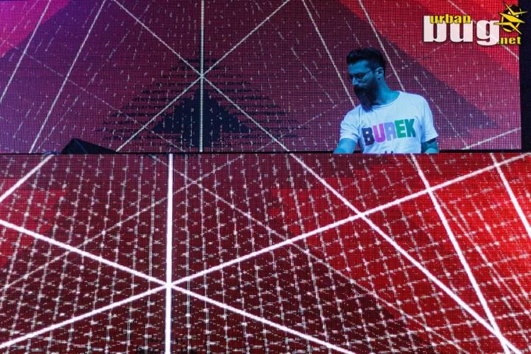 02-Dixon + Miss Kittin @ Apgrade Weekend 2016   Belgrade   Serbia   Nightlife   Open air Clubbing
