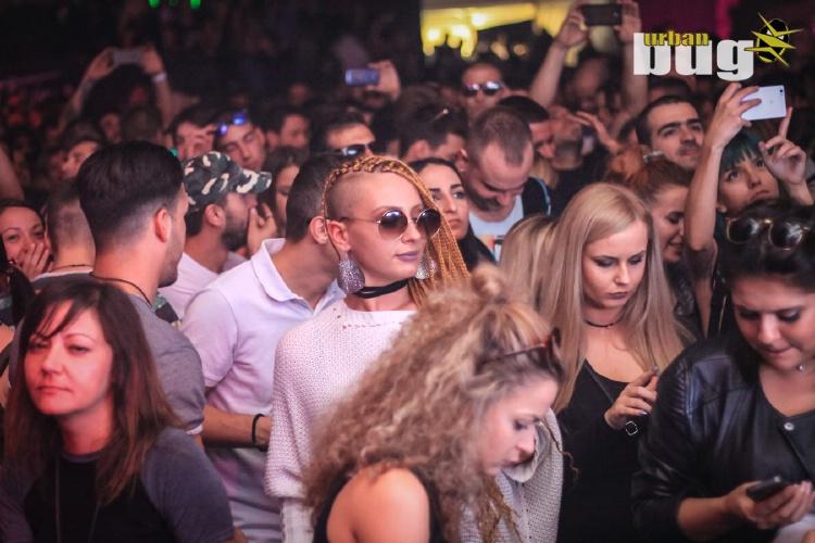 02-RAVEOLUTION: Adriatique @ Hangar, Luka Beograd | Petak 07.10.2016.