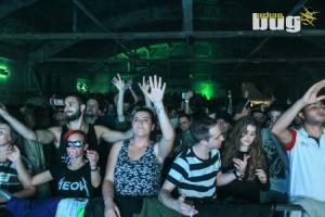 58-RAVEOLUTION: Adriatique @ Hangar, Luka Beograd | Petak 07.10.2016.