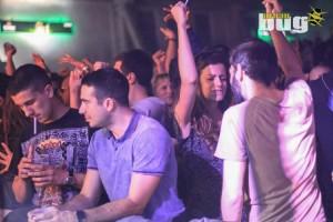 46-RAVEOLUTION: Adriatique @ Hangar, Luka Beograd | Petak 07.10.2016.
