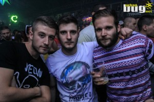 12-Astral Projection @ Kolos | Belgrade | Serbia | Nightlife | Trance Party