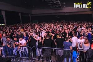 01-The Hard Code Project @ Beogradski Sajam | Belgrade | Serbia | Nightlife | Techno Party