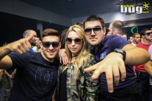10-The Hard Code Project @ Beogradski Sajam | Belgrade | Serbia | Nightlife | Techno Party