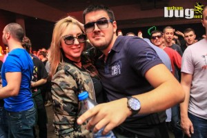 11-The Hard Code Project @ Beogradski Sajam | Belgrade | Serbia | Nightlife | Techno Party