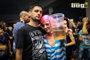 08-The Hard Code Project @ Beogradski Sajam | Belgrade | Serbia | Nightlife | Techno Party
