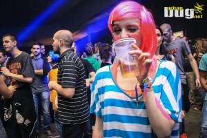 07-The Hard Code Project @ Beogradski Sajam | Belgrade | Serbia | Nightlife | Techno Party