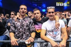 06-The Hard Code Project @ Beogradski Sajam | Belgrade | Serbia | Nightlife | Techno Party