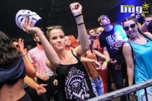 04-The Hard Code Project @ Beogradski Sajam | Belgrade | Serbia | Nightlife | Techno Party