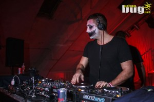 06-Go2 Halloween 9 @ Drugstore & Fabrika | Beograd | Srbija | Nocni zivot | U kom ste krugu?