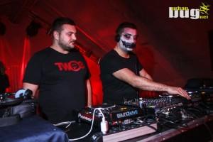 05-Go2 Halloween 9 @ Drugstore & Fabrika | Beograd | Srbija | Nocni zivot | U kom ste krugu?