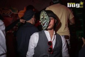 08-Go2 Halloween 9 @ Drugstore & Fabrika | Beograd | Srbija | Nocni zivot | U kom ste krugu?
