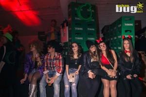 09-Go2 Halloween 9 @ Drugstore & Fabrika | Beograd | Srbija | Nocni zivot | U kom ste krugu?