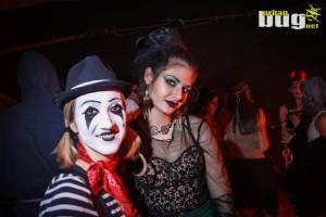 15-Go2 Halloween 9 @ Drugstore & Fabrika | Beograd | Srbija | Nocni zivot | U kom ste krugu?