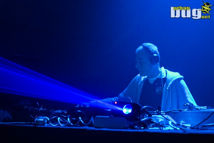 45-DJ Boža Podunavac - 30 godina! @ Drugstore | beograd | Srbija | Clubbing | Techno