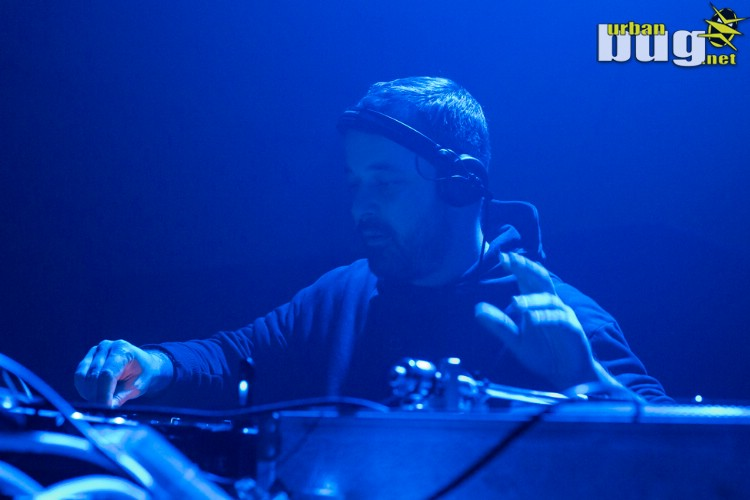 13-DJ Boža Podunavac - 30 godina! @ Drugstore | beograd | Srbija | Clubbing | Techno