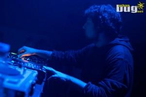 52-DJ Boža Podunavac - 30 godina! @ Drugstore   beograd   Srbija   Clubbing   Techno