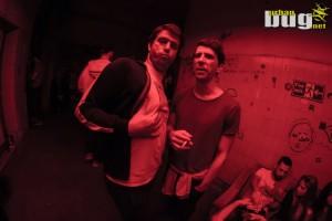60-DJ Boža Podunavac - 30 godina! @ Drugstore   beograd   Srbija   Clubbing   Techno