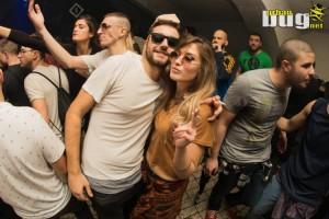 43-DJ Boža Podunavac - 30 godina! @ Drugstore | beograd | Srbija | Clubbing | Techno