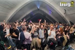 28-DJ Boža Podunavac - 30 godina! @ Drugstore | beograd | Srbija | Clubbing | Techno