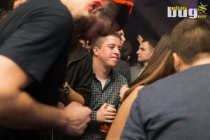 34-DJ Boža Podunavac - 30 godina! @ Drugstore | beograd | Srbija | Clubbing | Techno