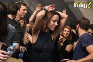 49-DJ Boža Podunavac - 30 godina! @ Drugstore   beograd   Srbija   Clubbing   Techno