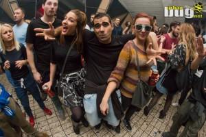 44-DJ Boža Podunavac - 30 godina! @ Drugstore | beograd | Srbija | Clubbing | Techno