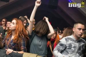 22-DJ Boža Podunavac - 30 godina! @ Drugstore | beograd | Srbija | Clubbing | Techno