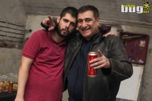 55-DJ Boža Podunavac - 30 godina! @ Drugstore   beograd   Srbija   Clubbing   Techno