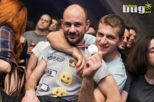 50-DJ Boža Podunavac - 30 godina! @ Drugstore   beograd   Srbija   Clubbing   Techno
