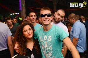 11-VINI VICI @ Depo | Beograd | Srbija | Nocni zivot | Clubbing | Trance Party