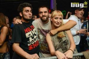 05-VINI VICI @ Depo | Beograd | Srbija | Nocni zivot | Clubbing | Trance Party