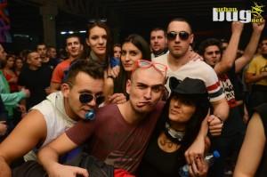 04-VINI VICI @ Depo | Beograd | Srbija | Nocni zivot | Clubbing | Trance Party