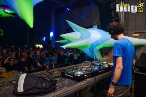 12-VINI VICI @ Depo | Beograd | Srbija | Nocni zivot | Clubbing | Trance Party