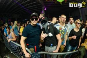 13-VINI VICI @ Depo | Beograd | Srbija | Nocni zivot | Clubbing | Trance Party