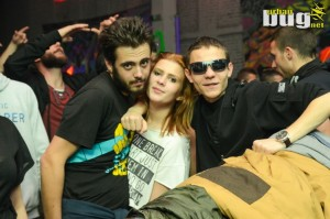 08-VINI VICI @ Depo | Beograd | Srbija | Nocni zivot | Clubbing | Trance Party