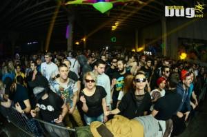 14-VINI VICI @ Depo | Beograd | Srbija | Nocni zivot | Clubbing | Trance Party
