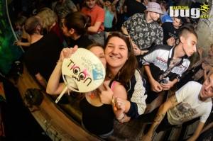 05-TICON @ klub Plastic | Beograd | Srbija | Nocni zivot | Clubbing |Trance Party