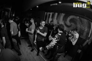 14-TICON @ klub Plastic | Beograd | Srbija | Nocni zivot | Clubbing |Trance Party